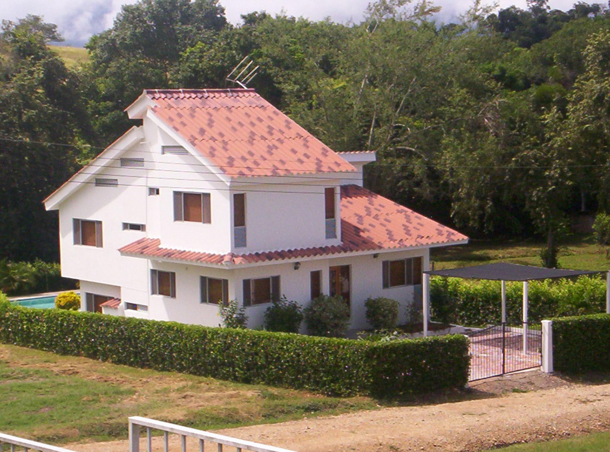 Lotes y casas campestres en espectacular for Decoracion casas campestres